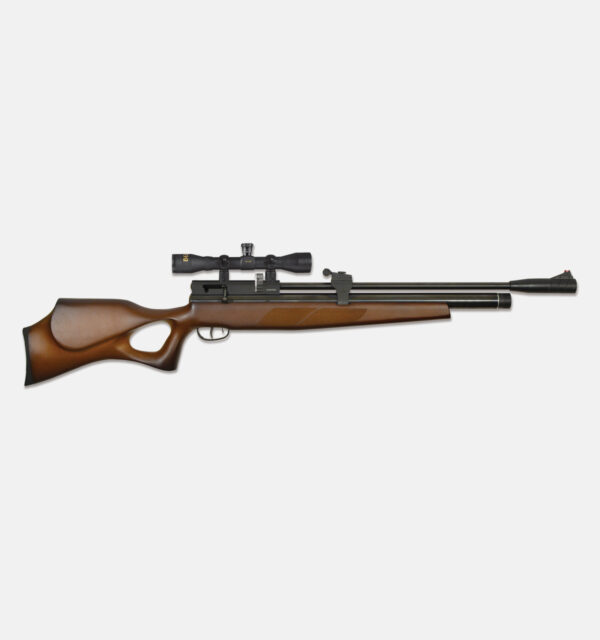 Beeman Commander 1517 – 1518 .177 Caliber Air Rifle