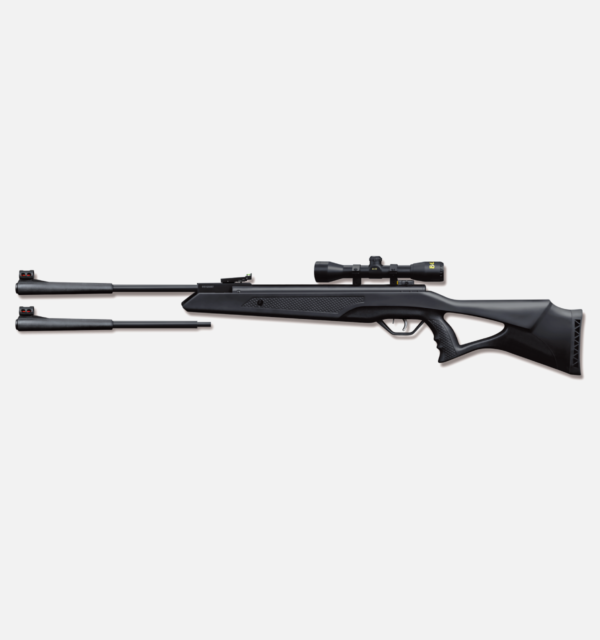 Beeman Longhorn II 10611 Air Rifle