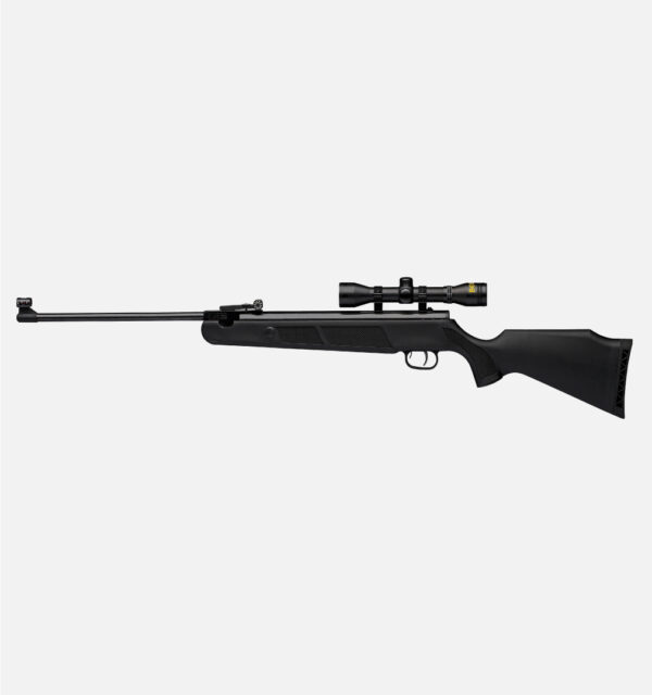 Beeman Wolverine Carbine 10712 - .22 Caliber Air Rifle