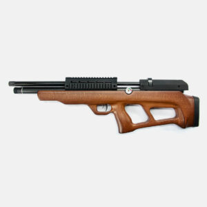 Beeman PCP Under Lever 1357 - 1358 Air Rifle