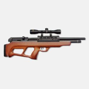 Beeman 1357-1358 Rifle