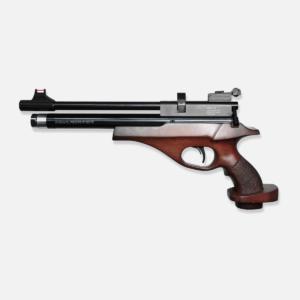 Beeman 2027- .177 Caliber PCP Air Pistol