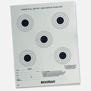 Beeman 2099 Pellet Target