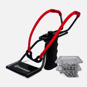 Marksman 3060K Adjustable Slingshot Kit