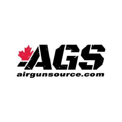 Airgun Source Logo