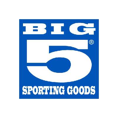 Big 5 Sporting Logo